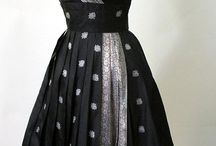 패션 - 현대 - 드레스