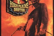 Western  posters / Posters classical and spaghetti westerns.
