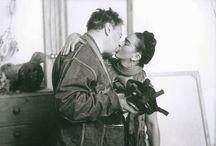 Lettera di Frida kahlo