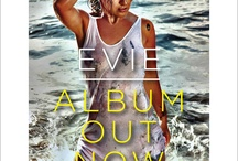 EVIE DEBUT ALBUM OUT NOW!  https://itunes.apple.com/gb/album/evie/id622802321 /  https://itunes.apple.com/gb/album/evie/id622802321