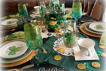 St. Patrick's Day / by Lyn Petty