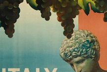 Travel - Italy / by Melita Rafanelli