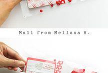 Journals, PenPals, PL, Snail mails