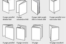 Folding Book Make