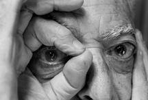 """Artista: Brassaï / """"El deseo de dejar una huella de lo efímero de la vida es lo que provoca la creación artística"""" Brassaï"""