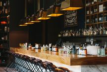 Bar Design/Decor