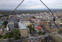 Viktor Ivanov a.k.a JustMeGusta / Ostrava, Prague and Budapest