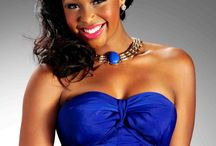 Minnie Dlamini Style / South African Beauty & fashion icon Minnie Dlamini / by Thandi Dlodlo