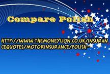 compare Polish insurance