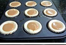 desserts- cakes & brownies