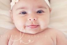 Baby: idée photo