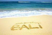 Bali / Posti da scoprire