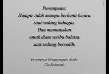 Indonesia Poems