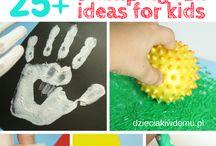 dodatkowe pomysły