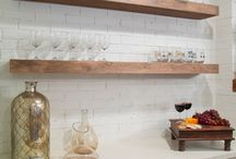 Basement Inspiration / by Naomi Bodnar