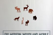 Nursery / by Laura Godbold