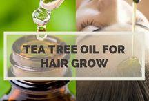 Hair Recipes YL Oil