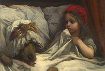 Artist | Gustave Doré