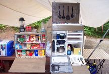 The Best of Camping Kitchens! / CampingRoadTrip.com makes planning a camping or RVing trip quick & easy. Explore 19,000 campgrounds, RV parks and resorts including campground reviews, photos, an app and so much more!
