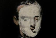 Ken Currie / Ken Currie (born 1960 in North Shields, England) is a Scottish artist.