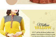 Utsav Fashion Trends