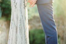 Wedding Planning / Inspiration