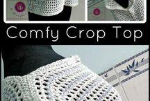 tops to crochet