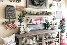 Holiday Decoration/Remodel