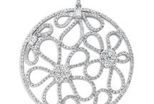 Pendants / by Diamonds by Design
