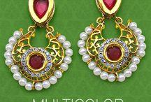 Enamel The Ultimate Jewellery / Johareez enamel jewellery collection