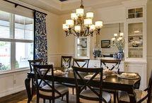 Schneider dining room