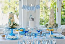 Baby Shower - Decor By Yael