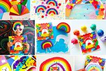 Szivárvány  - Rainbow