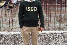 Ivy League / 1950