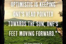 Wisdom Nelson Mandela