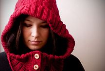knit: hats/scarves/mittens