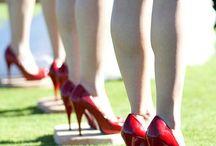 Wedding Ideas - Ötletek esküvőre