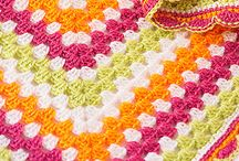 Crochet: Baby / All things baby