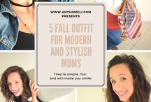 Fashion for Mom by Anthomeli