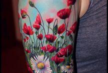 Tatto vallmo