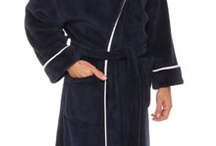 Sleepwear / Whether sleeping or lounging around, our selection of men's pajamas, robes and long underwear offer year-round comfort. Cotton pajamas and pajama bottoms are great for warm weather. While flannel pajamas, robes, bathrobes and long johns keep you warm and comfortable in cooler weather.