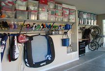 Save the garage