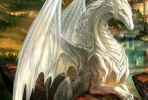Dragon-Sárkányok