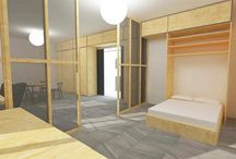 interiors | H3T architekti / interiors