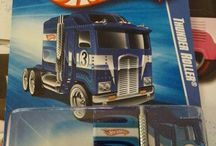 Hotwheel Trucks