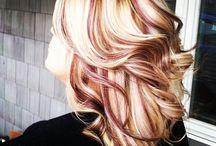 hair / by C. Carlin