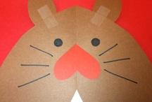 groundhog day crafts