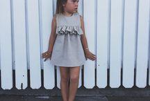 tytön vaatteet