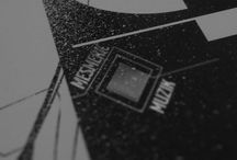 Mesmeric Muzik / Design by Enzo Dinolfo a.k.a Enzo DNLF + LIM Design  Techno Underground Muzik Event in Argentina