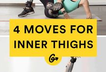 Fitness - Thighs